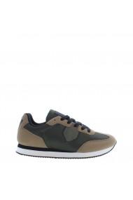 Pantofi sport U.S. Polo Assn. NOBIL002M_ANH1_MIL-TAU