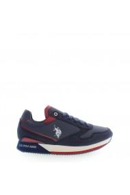 Pantofi sport U.S. Polo Assn. NOBIL003M_AYH1_DKBL