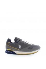 Pantofi sport U.S. Polo Assn. NOBIL003M_AYH1_GRY