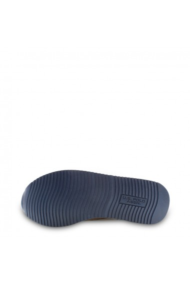 Pantofi sport U.S. Polo Assn. NOBIL003M_AYH1_DKBR