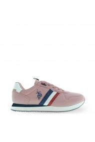 Pantofi sport U.S. Polo Assn. NOBIW001W_AHN1_DPI