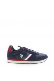Pantofi sport U.S. Polo Assn. NOBIL001M_AHN1_DKBL