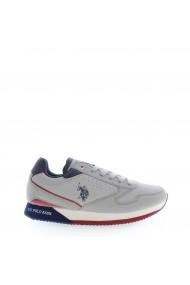 Pantofi sport U.S. Polo Assn. NOBIL003M_AYH1_LGR