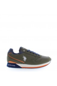 Pantofi sport U.S. Polo Assn. NOBIL003M_AYH1_MIL