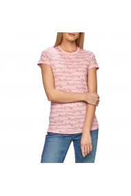 Tricou Pepe Jeans CECILE_PL504831_325PINK