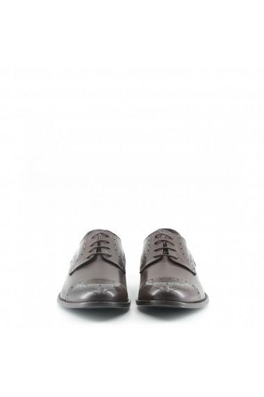 Pantofi Made in Italia GIORGIO TMORO Maro