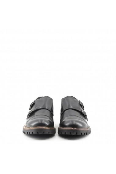 Pantofi Made in Italia VITTORIO NERO Negru