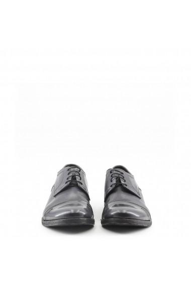 Pantofi Made in Italia ALBERTO GRIGIO Gri