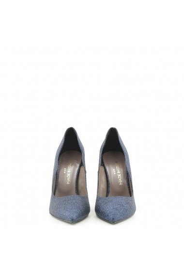 Pantofi cu toc Made in Italia FRANCESCA BLU