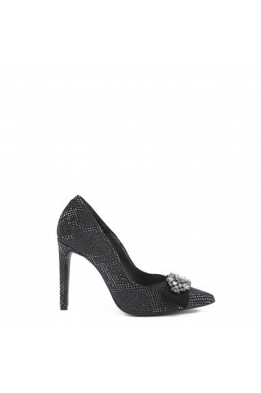 Pantofi cu toc Made in Italia ROSANNA NERO