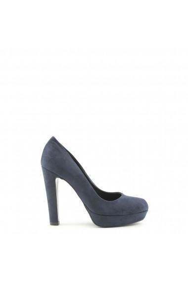 Pantofi cu toc Made in Italia ALFONSA BLU