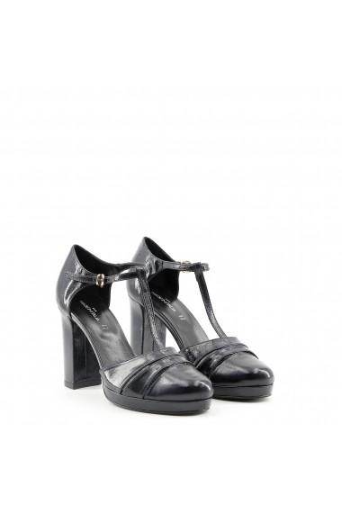 Pantofi cu toc Made in Italia CLOE BLU