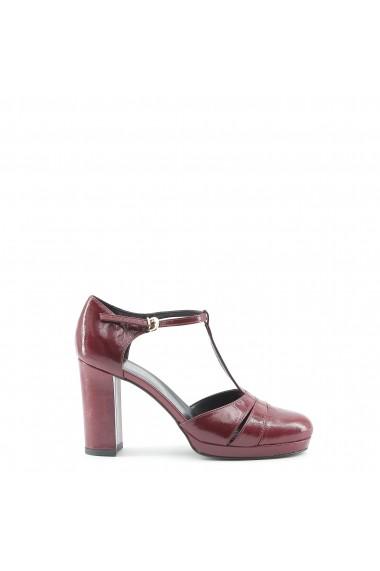 Pantofi cu toc Made in Italia CLOE BORDO