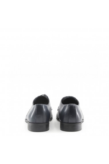Pantofi Made in Italia FLORENT_BLU albastru