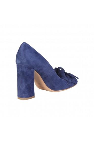 Pantofi cu toc Made in Italia NEREA BLU - els