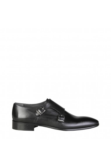 Pantofi Versace 1969 HERVE NERO negru