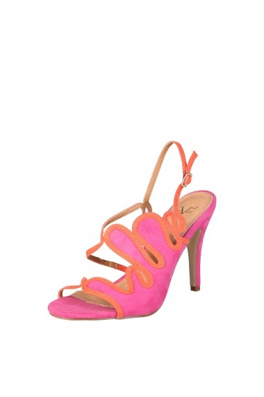 Sandale Versace 1969 MARGOT FUXIA-ARANCIO fucsia
