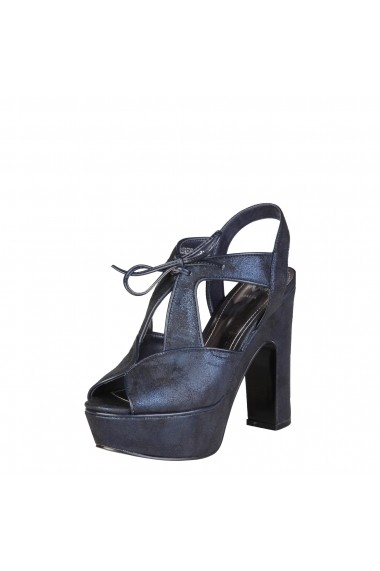Sandale Versace 1969 IRENEE BLU bleumarin