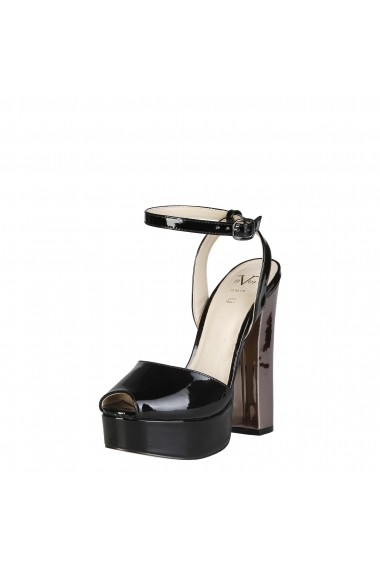 Sandale Versace 1969 MAY NERO negru