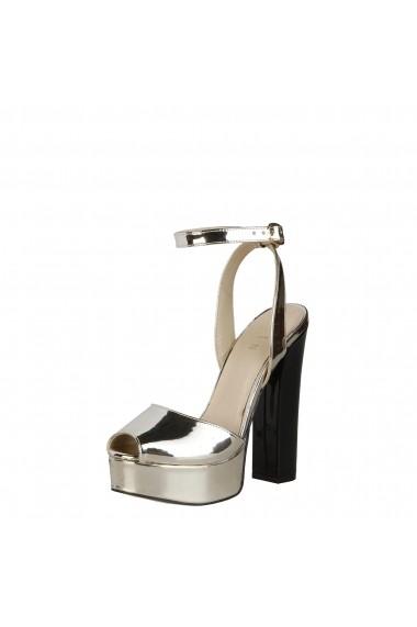 Sandale Versace 1969 MAY ORO auriu