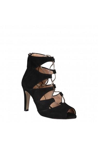 Sandale Versace 1969 ESTELLE NERO negru