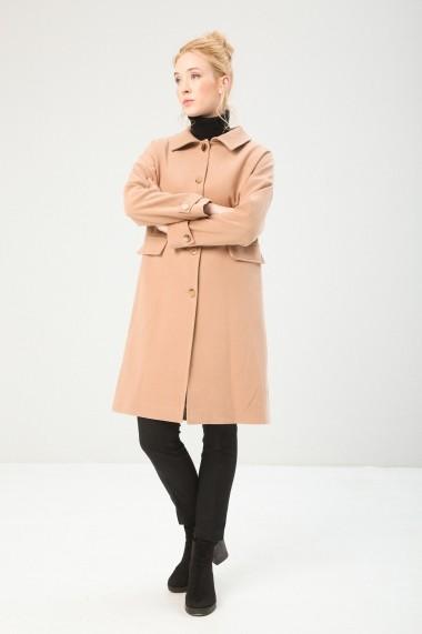 Palton Fontana 2.0 7VWW03V2016-CAMEL bej