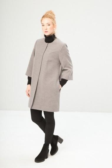 Palton Fontana 2.0 S11065E-KABAN GREY gri