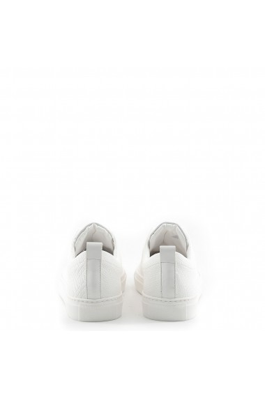 Pantofi sport Made in Italia GREGORIO_BIANCO_ICE