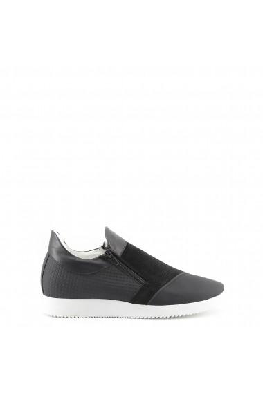 Pantofi sport Made in Italia GIULIO_NERO