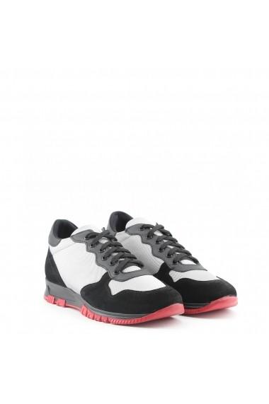Pantofi sport Made in Italia ALESSIO_SILVER