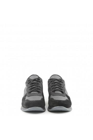 Pantofi sport Made in Italia ALESSIO_NERO
