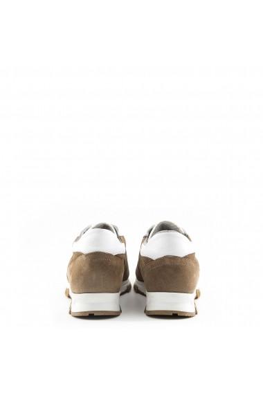Pantofi sport Made in Italia RAFFAELE_BEIGE