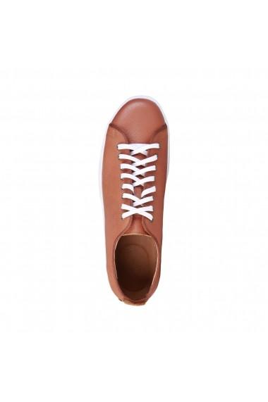 Pantofi sport sport Pierre Cardin CLEMENT NOISETTE maro