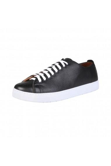 Pantofi sport Pierre Cardin CLEMENT NOIR negru