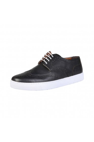 Pantofi Pierre Cardin LUCIEN_NOIR negru