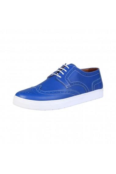 Pantofi sport Pierre Cardin LUCIEN BLEU albastru