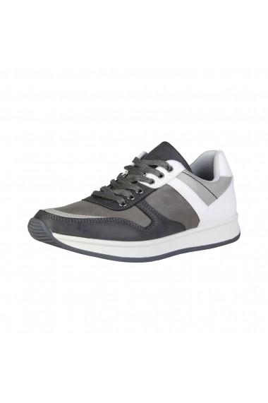 Pantofi sport Duca di Morrone HARVIE_GREY gri