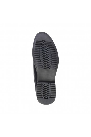 Pantofi Duca di Morrone LOUIS_NAVY bleumarin
