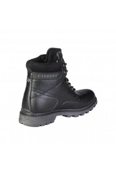 Ghete Carrera Jeans TEXAS_CAM721065-01NBKBlack Negru