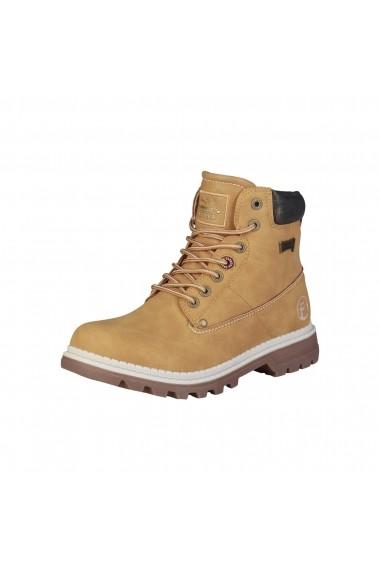 Ghete Carrera Jeans NEVADA_CAW721051-22NBKTan Maro
