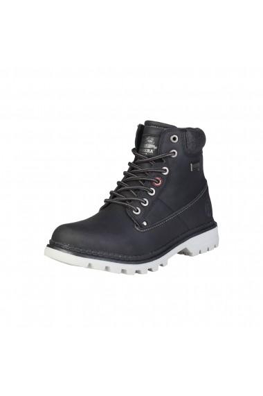 Ghete Carrera Jeans NEVADA_CAW721051-11NBKBlack Negru