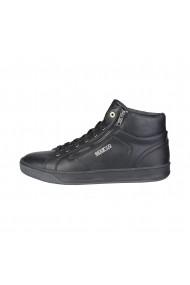 Pantofi sport Sparco PHOENIX_BLACK Negru
