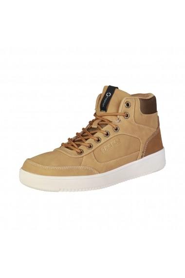 Pantofi sport Sparco FAIRWOOD TAN Maro - els
