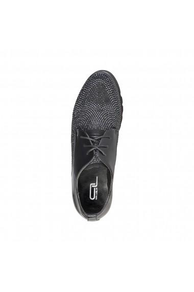 Pantofi Ana Lublin LEILA NERO negru