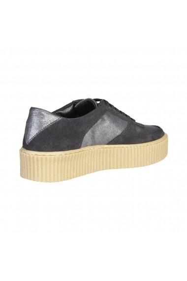 Pantofi sport Ana Lublin CATARINA NERO negru