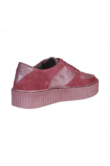 Pantofi sport Ana Lublin CATARINA_BORDEAUX Bordo