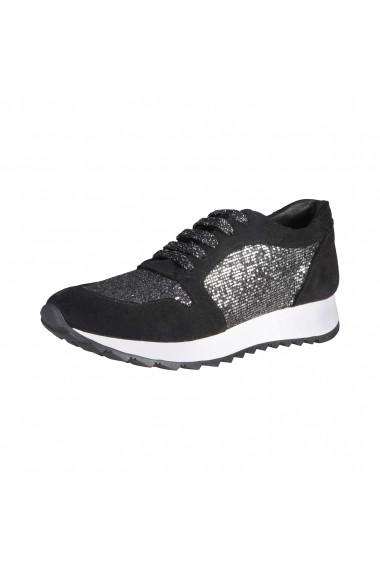 Pantofi sport Ana Lublin EIVOR NERO negru