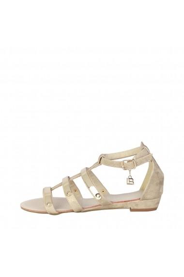 Sandale plate Laura Biagiotti 354 SAND bej