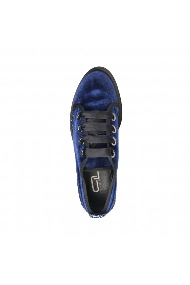 Pantofi sport Ana Lublin EWA_BLU