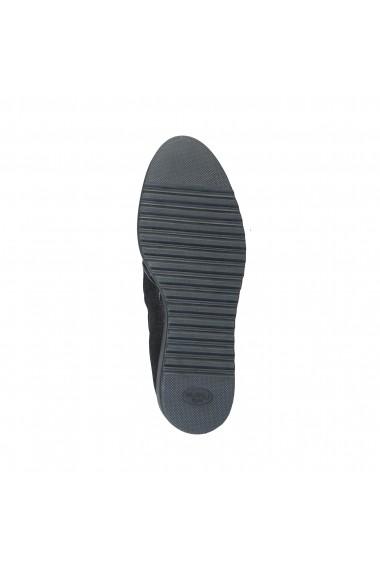 Pantofi Ana Lublin INGER_NERO negru
